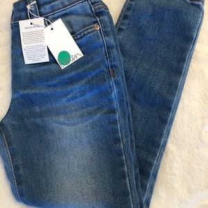 NWT Boden Girls size 8 jeans